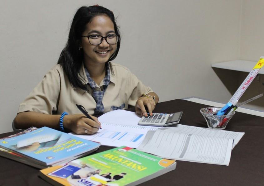 Jurusan SMK Yang Bagus Untuk Wanita